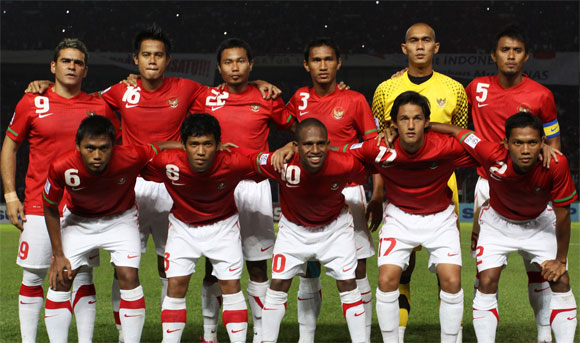 Timnas Indonesia di Piala AFF