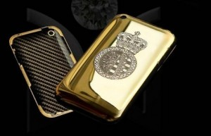 casing emas