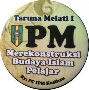 PIN IPM kasihan