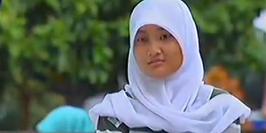 Fatin Shidqia lubis x vactor indonesi