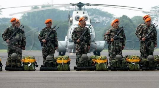 Pendaftaran TNI AU