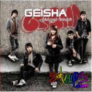 album geisha