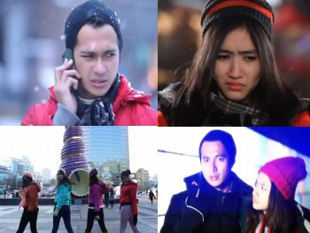Lirik Lagu Blink Love You Kamu OST Putih Abu-Abu