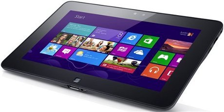 tablet windows 8 dell