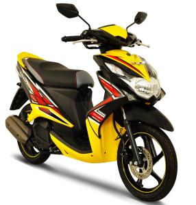 xeon rc kuning