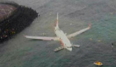 Pesawat Lion Air Jatuh di Laut bali 2