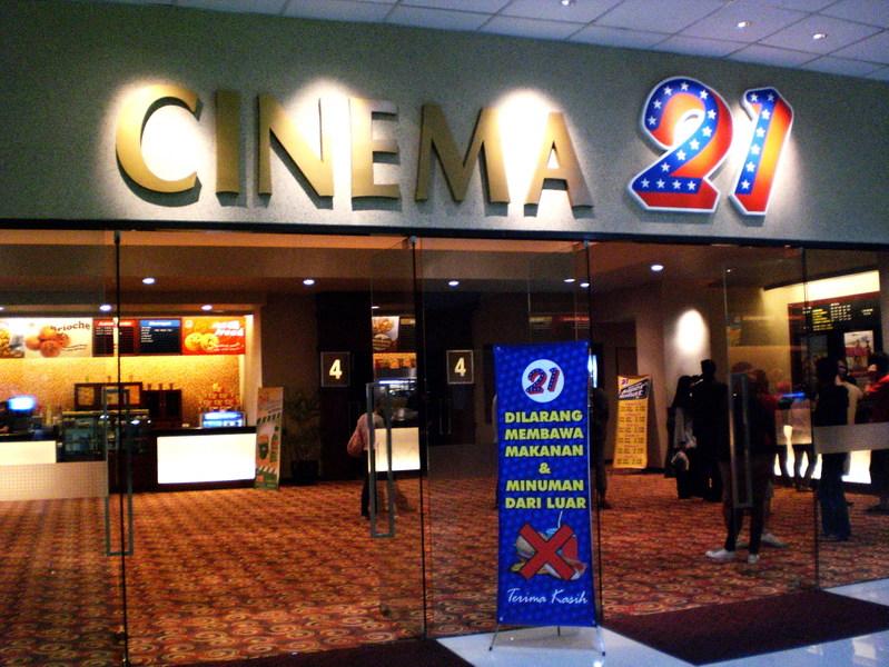 sinema 21