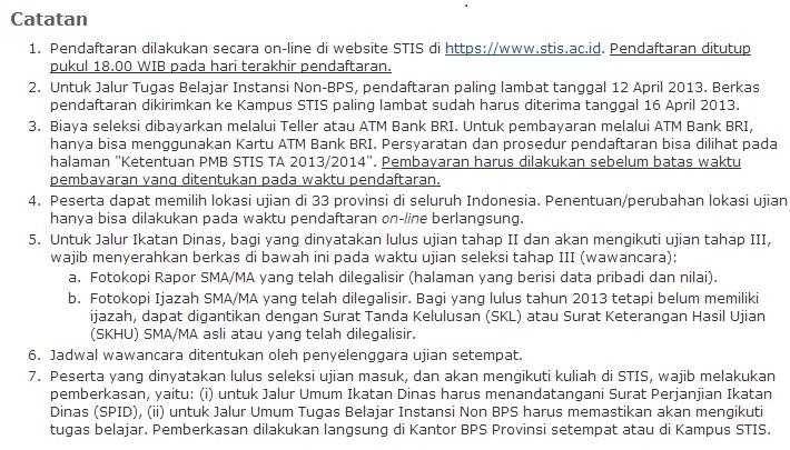 online Pendaftaran Online Polri 2013-2014|Brigadir Tamtama Secaba