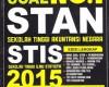 BUKU STAN STIS 2015