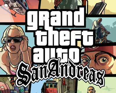 gta san andreas wallpaper
