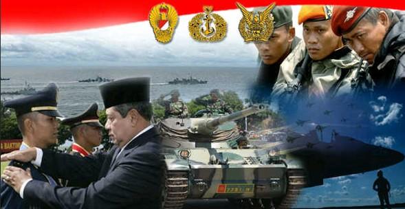 pendaftaran TNI AD