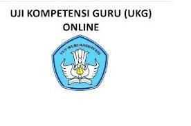 Uji Kompetensi Guru Online