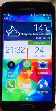 Samsung Galaxy S5 Smartphone Baru Seharga 85 Juta