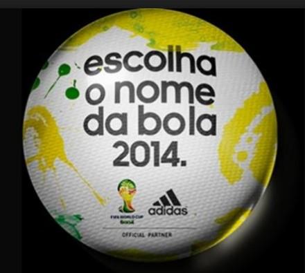 bola piala dunia 2014