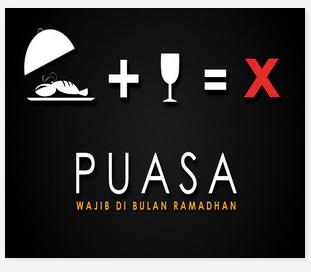 Gambar Puasa Ramadhan Untuk DP BBM | Topik Nugroho | 4.5