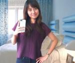 Phone Selfie Sony Xperia C3