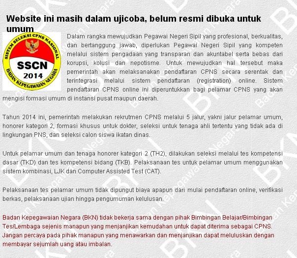 SSCN.BKN.go.id
