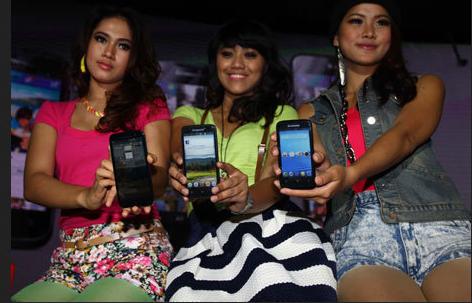 5 Aplikasi Smartphone Tablet Lenovo