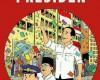 Meme Jokowi Dikirap Diatas Mobil
