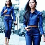 Best Body Miss World 2014 Indonesia