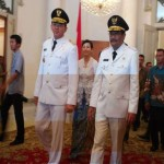 Djarot Saiful Hidayat Resmi Jadi Wakil Gubernur DKI