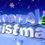 Kartu Selamat Natal