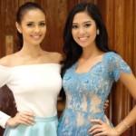 Maria Asteria Sastrayu Rahajeng Miss Indonesia