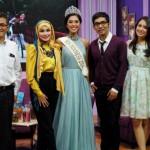 Maria Rahajeng Miss Indonesia
