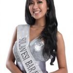 Maria Rahajeng Miss Universe 2014