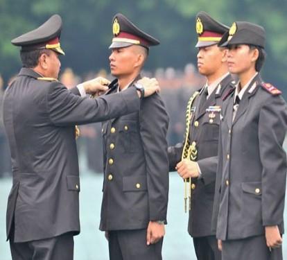 Penerimaan Sekolah Inspektur Polisi Sumber Sarjana (SIPSS)