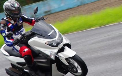 Skutik Yamaha NMAX 150 ABS
