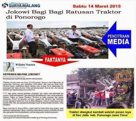 Pecitraan media