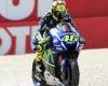 Rossi Finalis Moto GP Belanda