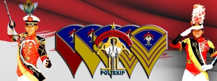 Pendaftaran Poltekip