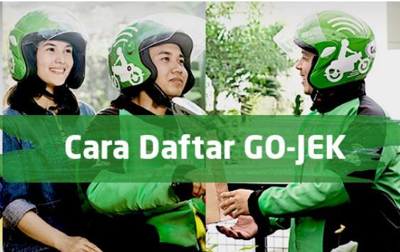 Cara Daftar Driver Go Jek Online Ta 2021 2022