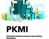 Pendaftaran Program Kewirausahaan Mahasiswa Indonesia