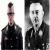 "Video Klip ""Prabowo Hatta-We Will Rock You"" Ahmad Dhani Berkostum Nazi"