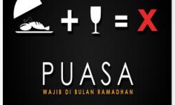 Gambar Puasa Ramadhan Untuk DP BBM