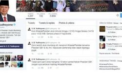Presiden Sby Menggelar Kuis #kopdarpamitan di Twitter