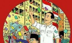 Kumpulan Gambar Meme Pelantikan Jokowi JK