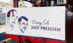 Kabinet Jokowi Jusuf Kalla Harus Rekomendasi KPK &PPATK