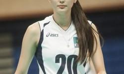 Foto Profil Biodata Sabina Altynbekova, Atlet Cantik Pemain Voli Kazakhstan