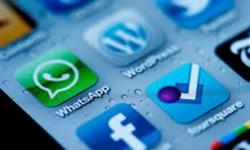 Aplikasi WhatsApp Tembus 500 Juta User Lebih