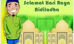 Jemaah Tarekat Naqsabandiyah Sudah Lakukan Sholat Ied Hari Jum'at