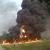 Pipa Pertamina Subang Terbakar di saat BBM Bersubsidi Dibatasi