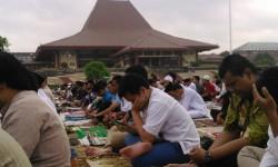 Muhammadiyah Melaksanakan Sholat Ied 1435 H Di Sejumlah Daerah