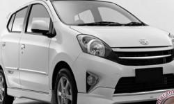 Harga Mobil Toyota Terbaru 2014 Berbagai Merek